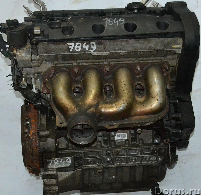Двигатель 6FZ - Запчасти и аксессуары - Продаем двс 6FZ в рабочем состоянии с авто Ситроен Х-сара Пи..., фото 1