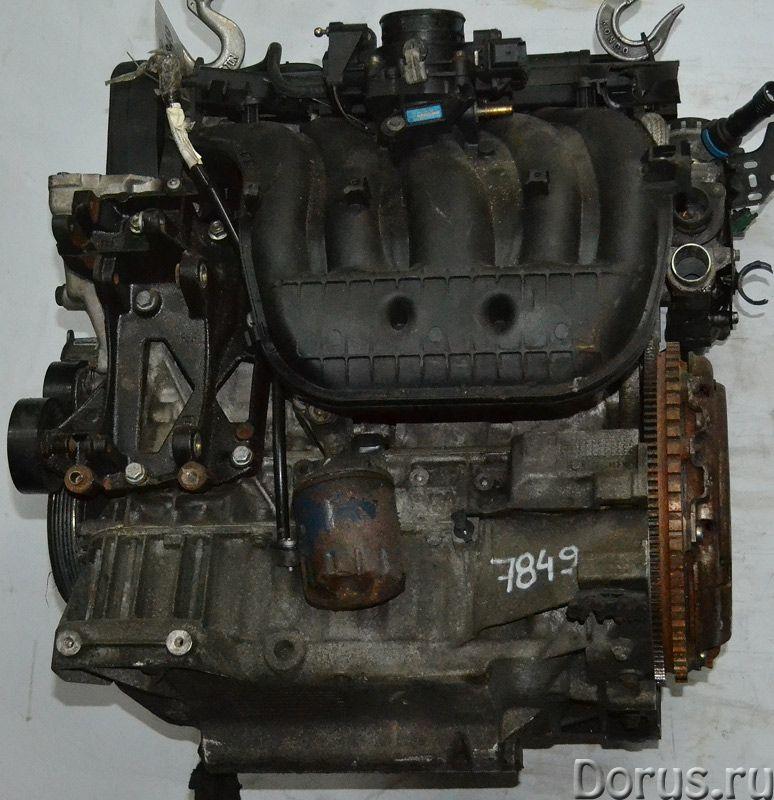 Двигатель 6FZ - Запчасти и аксессуары - Продаем двс 6FZ в рабочем состоянии с авто Ситроен Х-сара Пи..., фото 2