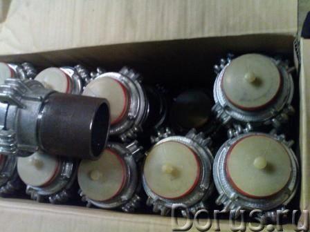 Детали и оборудование для трубопроводов по чертежам - Промышленное оборудование - Изготовим детали т..., фото 2