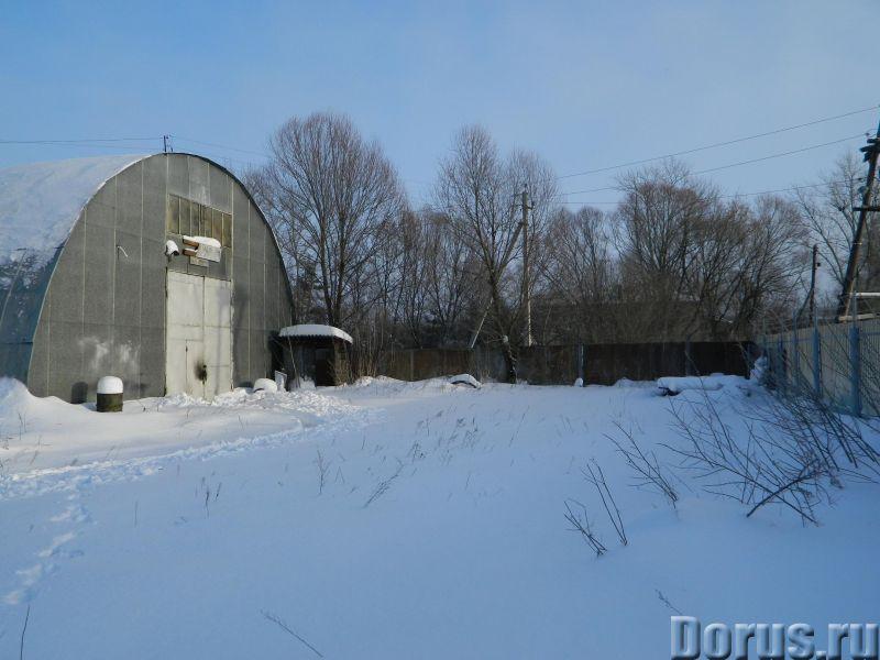 Производственно складская база 1300м2 г.Богородск - Продажа и покупка бизнеса - Сдам или продам тёпл..., фото 2