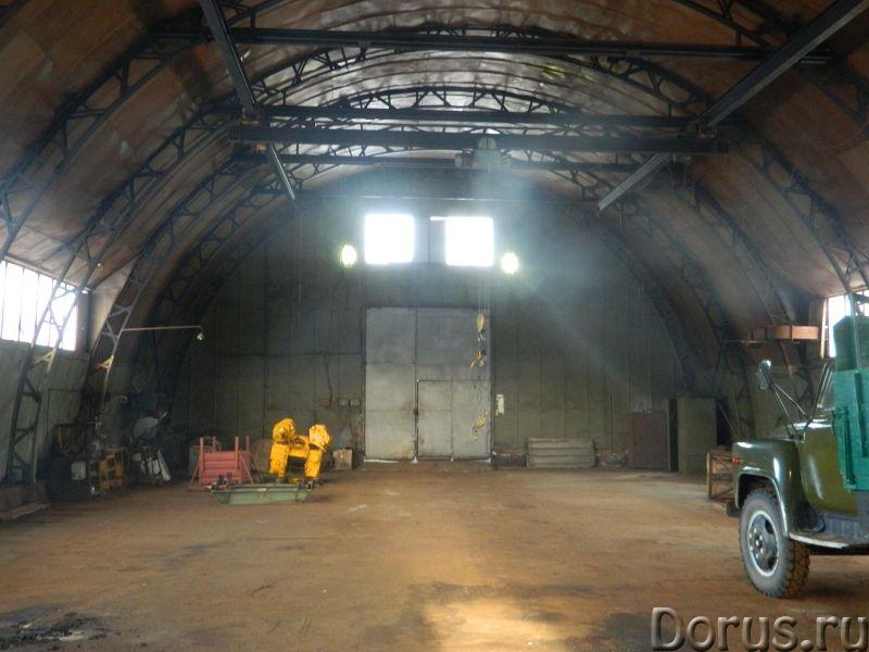 Производственно складская база 1300м2 г.Богородск - Продажа и покупка бизнеса - Сдам или продам тёпл..., фото 4
